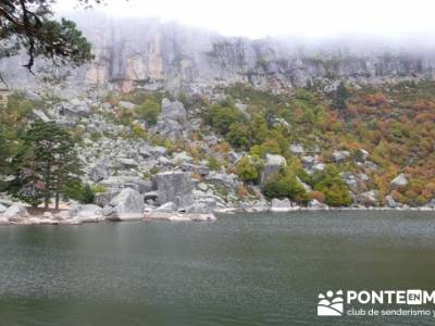 Espacio Natural Sierra de Urbión - Laguna Negra; senderismo mallorca